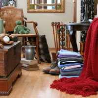 Personal Household Items